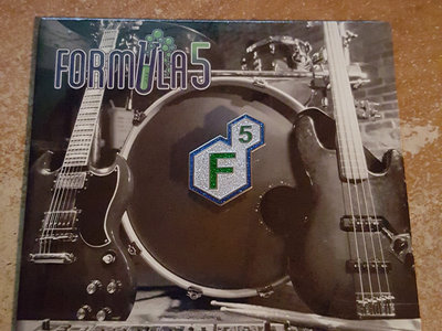 Formula 5 Pin by MYFE. Designs and Live Five, Volume 1 bundle! main photo