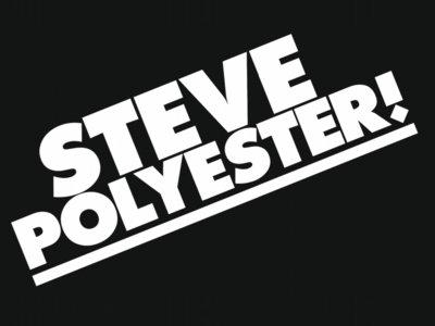 STEVE POLYESTER! Sweatshirt main photo