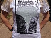 Skull Tshirt photo