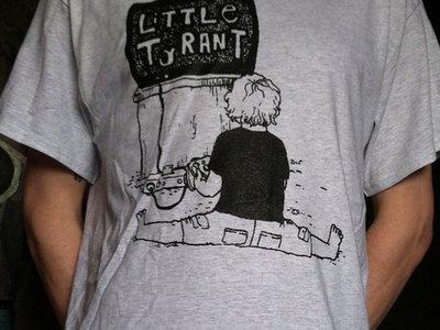 Video Game t-shirt main photo