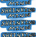 Shrinking Minds image