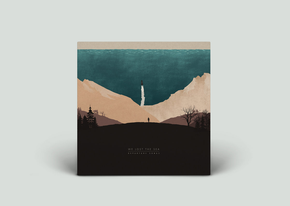 includes unlimited streaming of departure songs via the free bandcamp app plus high quality download in mp3     departure songs   we lost the sea  rh   welostthesea bandcamp