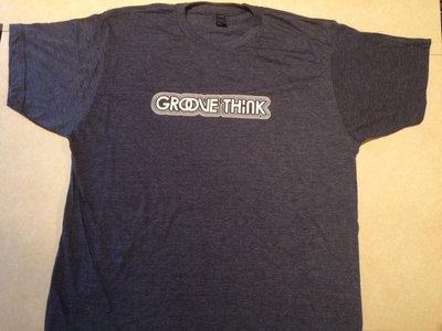 Groove Think T-Shirt main photo