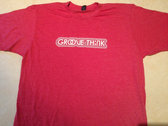 Groove Think T-Shirt photo