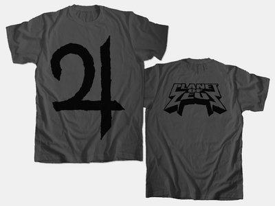 Jupiter T-shirt (Dark Grey) main photo