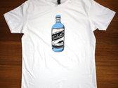 Bluebottles 'Shrimp Soda' t-shirt photo