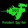 President Ray-Gun image