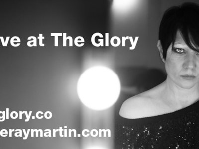 BRM live at the Glory TICKET main photo