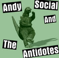 Andy Social And The Antidotes image