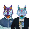 Wolfside image