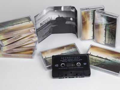 SKYWRITTERS CASSETTE main photo