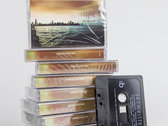 SKYWRITTERS CASSETTE photo