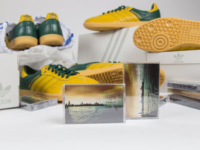 Limited Edition Skywitter Sneakers main photo