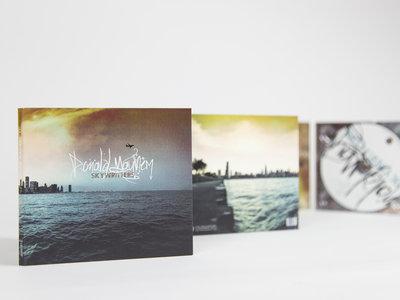 Skywritters (cd digi-pack) main photo
