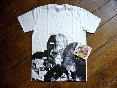 Natureboy CD + T-Shirt + Free Download main photo