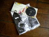Natureboy CD + T-Shirt + Free Download photo
