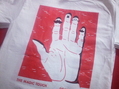 The Magic Touch T-Shirt main photo