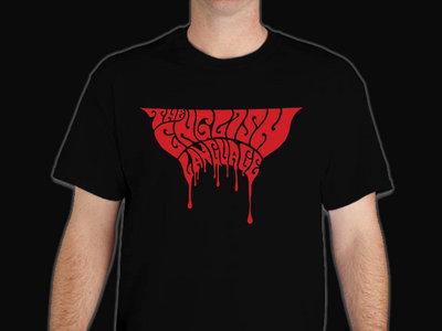 Blood Logo Black (Mens) main photo