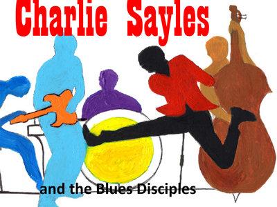 Charlie Sayles T-Shirts main photo