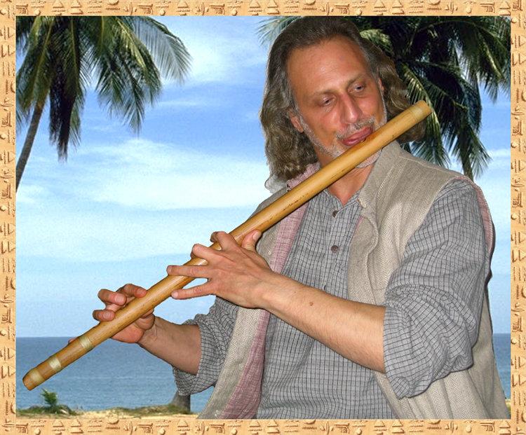 Meditations for Bansuri   David Philipson