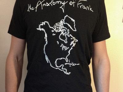 North America T-shirt main photo