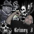 Grimey J image