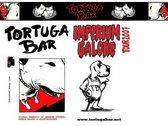 """TORTUGA BAR """"SCARF"""" (100% Real Wool) IMPERIUM GALORE TOUR photo"""