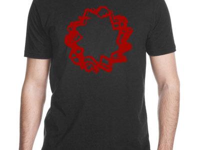 RB Kick Drum Logo T-Shirt main photo