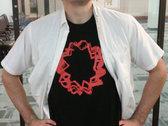 RB Kick Drum Logo T-Shirt photo
