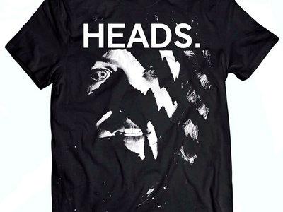 HEADS. Tee part II main photo