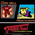 Shotgun Soul image