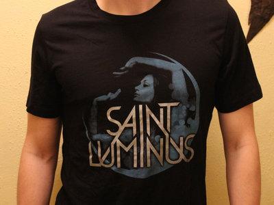 Saint Luminus Shirt, Unisex main photo