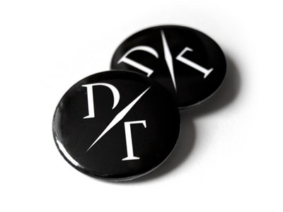 Dekadent DT Logo badge/pin main photo