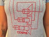 COSMS Silkscreen Shirt photo
