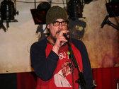 "TORTUGA BAR Sweatshirt - Longsleeve ""Narcotic Junkfood Revolution"" photo"