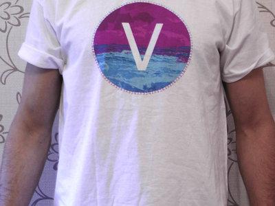 Waves EP T-Shirt main photo
