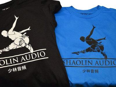 Shaolin Audio T-Shirt main photo