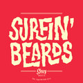The Surfin' Beards image