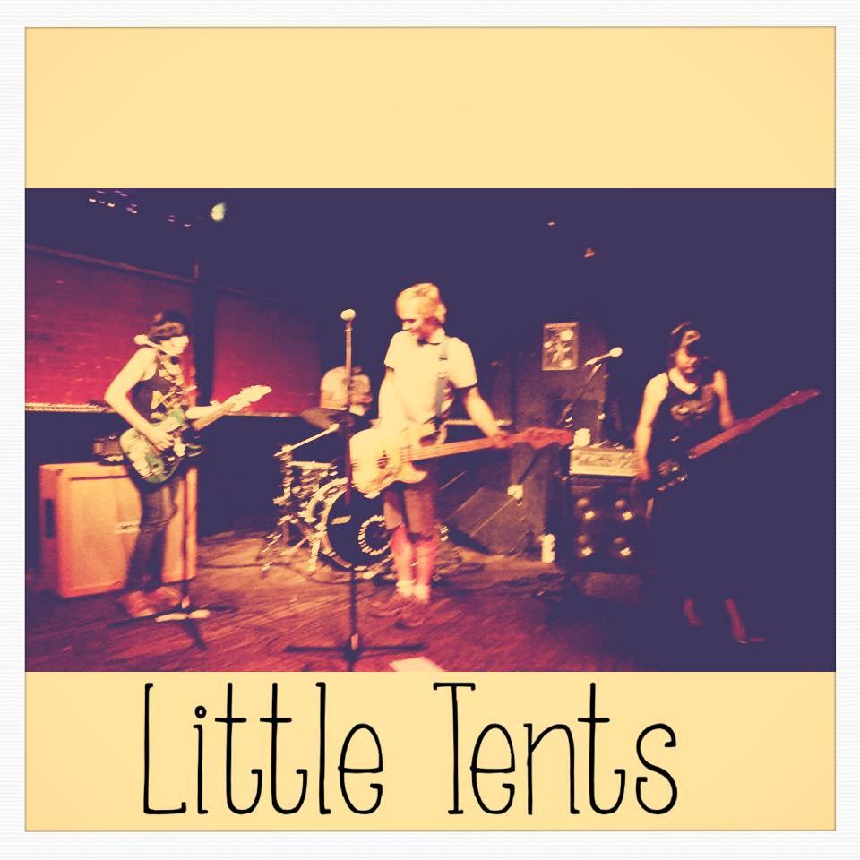 Little Tents image  sc 1 st  Bandc& & Fun Colors | Little Tents
