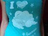 Cloud Girls T-Shirt! photo