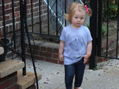 There Will Be Rest Toddler Tee photo