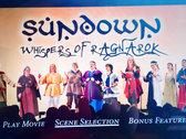 Sundown DVD photo