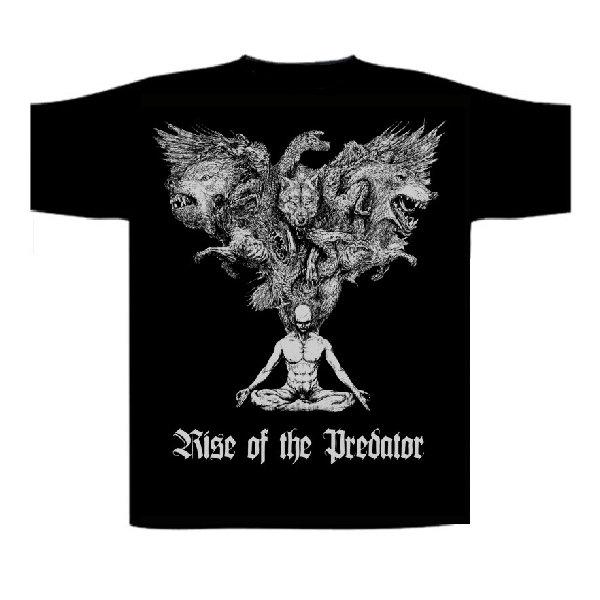 Lone Wolf Winter | Destroyer 666