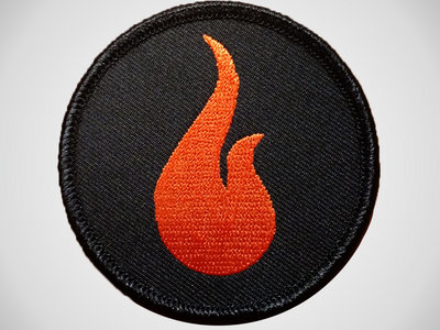 Flame Patch main photo