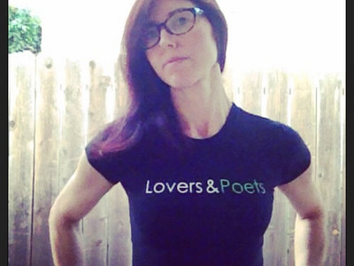 Lovers and Poets T-Shirt main photo