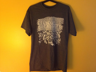 Fellow Creatures Cell Wall T-Shirt main photo