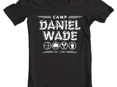 Camp Daniel Wade T-shirt main photo