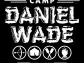 Camp Daniel Wade T-shirt photo