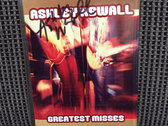 """Greatest Misses"" CasSeD™ photo"