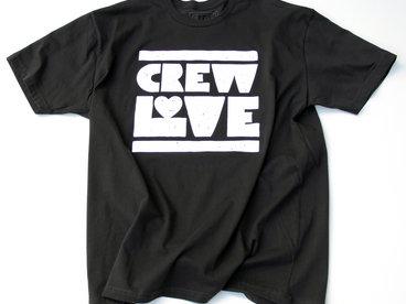 Crew Love Tee [Black] main photo